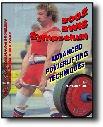 Advanced Powerlifting Techiques DVD / Rickey Dale Crain  $29.95